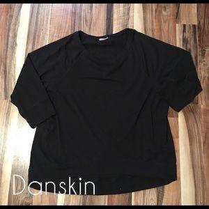 Tops - Danskin sweatshirt